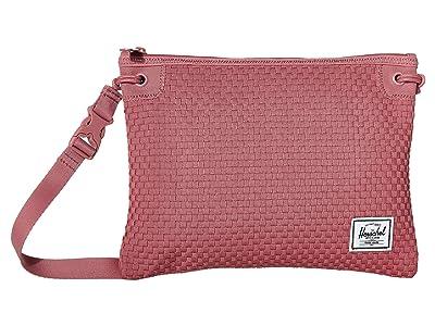 Herschel Supply Co. Alder (Heather Rose) Handbags
