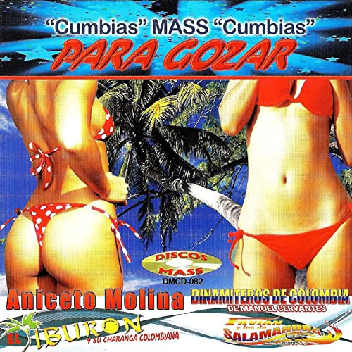 Para Gozar - Cumbias Mass Cumbias by Various artists on Amazon Music - Amazon.com