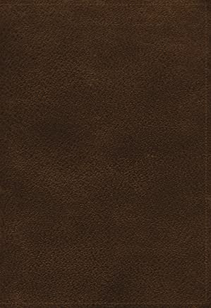 Nkjv, MacArthur Study Bible, 2nd Edition, Genuine Leather, Brown, Comfort Print: Unleashing God's Truth One Verse at a Time