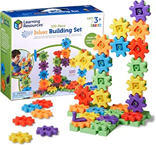 Learning Resources Gears Mini LER9162