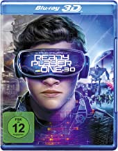 Ready Player One: Blu-ray 3D