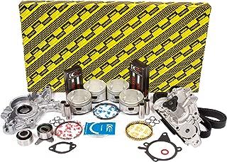 Evergreen OK6022L/0/0/0 94-98 Mazda Miata Protege 1.8 DOHC 16V BP Engine Rebuild Kit