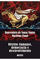 Direitos Humanos, democracia e desenvolvimento eBook Kindle