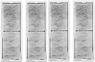 Imagitarium Carbon D Filter Cartridges, Pack of 4