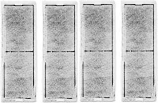 Imagitarium Replacement Carbon D Filter Cartridges, Pack of 4