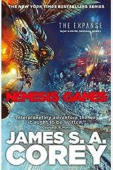 Nemesis Games (The Expanse Book 5) Kindle Edition