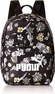 PUMA Womens Core Seasonal Backpack, Black - 07737901