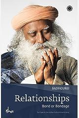 Relationships Kindle Edition