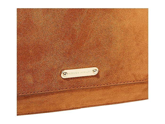 Rebecca Minkoff Darren Shoulder Bag - Bolsas Bolsos