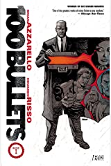 100 Bullets: Book One Kindle Edition