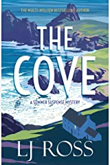 The Cove: A Summer Suspense Mystery (The Summer Suspense Mysteries Book 1) Kindle Edition