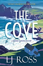 The Cove: A Summer Suspense Mystery (The Summer Suspense Mysteries Book 1) (English Edition)