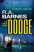 Dodge (The Ger Mayes Crime Novels Book 2) (English Edition)