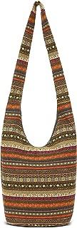 crochet sling bag pattern free