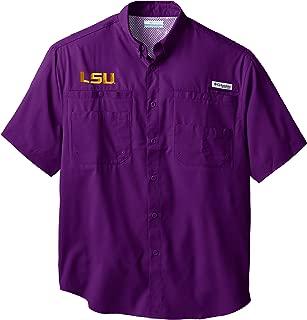 NCAA LSU Tigers Collegiate Tamiami Shirt