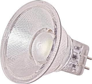 Satco S9550 1.6W LED MR11 LED 3000K 40' Beam Spread G4 Base 12V Light Bulb