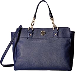 Evaline Convertible Satchel