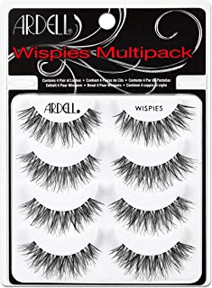 Ardell Wispies False Eyelashes Multipack