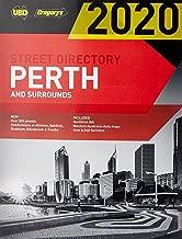 Perth Street Directory 2020 62nd ed