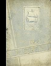 (Reprint) 1946 Yearbook: Hazel Green High School, Hazel Green, Alabama