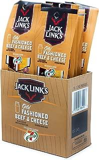 7-Select Jack Link's Signature Beef & Cheddar Sticks 1.2 Oz Packs, 10 Packs