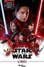 STAR WARS. Los últimos Jedi. Novela