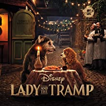 Lady and the Tramp Lib/E