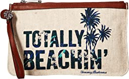 Tommy Bahama - Boca Chica Beach Wristlet