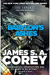Babylon's Ashes (The Expanse Book 6) Kindle Edition