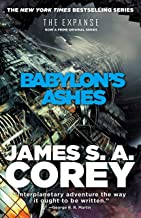 Babylon's Ashes: Book Six of the Expanse (now a Prime Original series) PDF