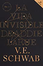 La vida invisible de Addie LaRue (Umbriel narrativa) (Spanish Edition)