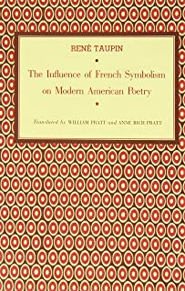 The Influence of French Symbolism on Modern American Poetry