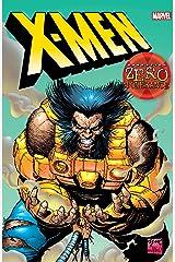 X-Men: Operation Zero Tolerance Kindle Edition