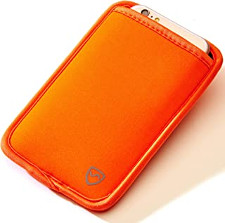 SYB Phone Pouch, EMF Radiation Protection Sleeve, Regular and XL