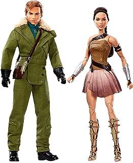 Best wonder woman barbie collectors edition Reviews