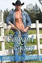 Cowgirl Crazy (Cowboy Way Book 3)