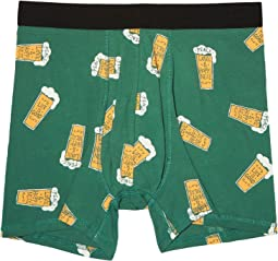 Life is Good Beer Life Is Good® Classic Boxer Brief