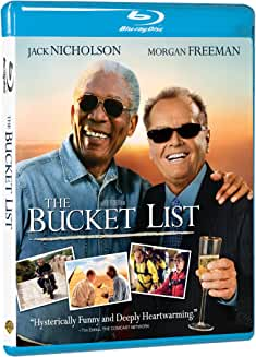 Bucket List Movie