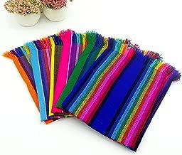 Fiesta Napkins Mexican Cloth, Bulk Set of 6. Assorted Colors, Fiesta Decorations, Cinco de Mayo Party Supplies Serape Table Boho Chic Linens, Hippie Tribal Kitchen, Aztec Home Decor Coco Nap002