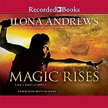 magic rises audiobook