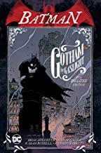 Batman: Gotham by Gaslight The Deluxe Edition PDF