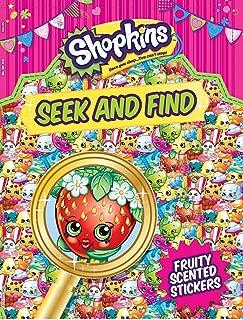 Best find shopkins games Reviews