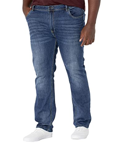 Johnny Bigg Miles Stay Cool Regular Jeans in Blue (Blue) Men