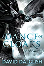 A Dance of Cloaks (Shadowdance series Book 1)
