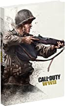 Call of Duty: WWII: Prima Collector's Edition Guide