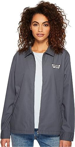 Vans - Station Jacket