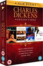 Charles Dickens Collection: Gr