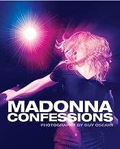 madonna tour book