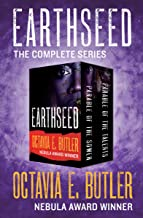 Earthseed: The Complete Series (English Edition)