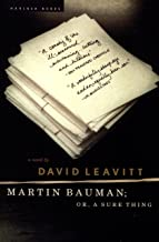 Martin Bauman: or, A Sure Thing (English Edition)